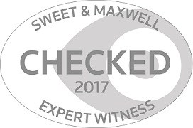 Checked 2017 - Expertwitness.co.uk