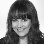 Finders - Anette Nielsen