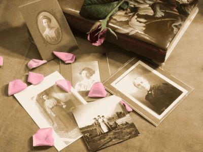 case study: family history image
