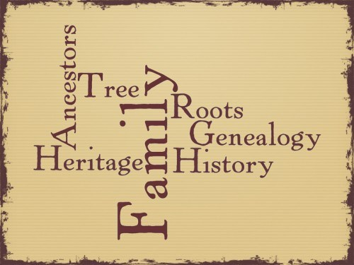 Finders - Family Tree Research and Genealogy