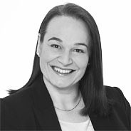 Asset Valuation Service Manager Louise Levene
