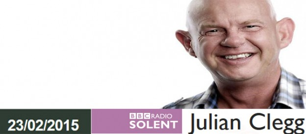 MD Daniel Curran on Radio Solent with Julian Clegg