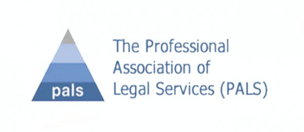 Professional Association of Legal Services (PALS) Logo
