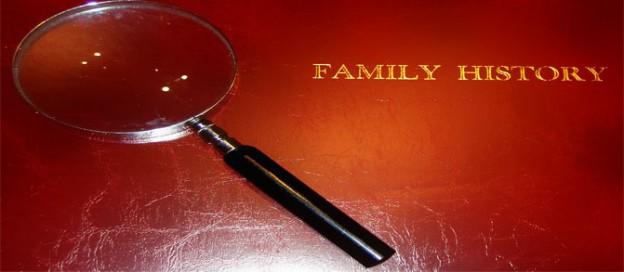 Family History image