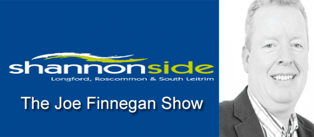 Shannonside radio-The Joe Finnegan Show