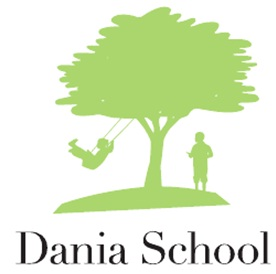 dania school logo