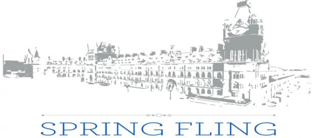 spring fling - finders