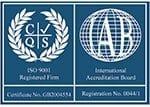 Логотип ISO 9001