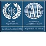 Лого на ISO 9001