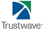 Trustwave-logotypen
