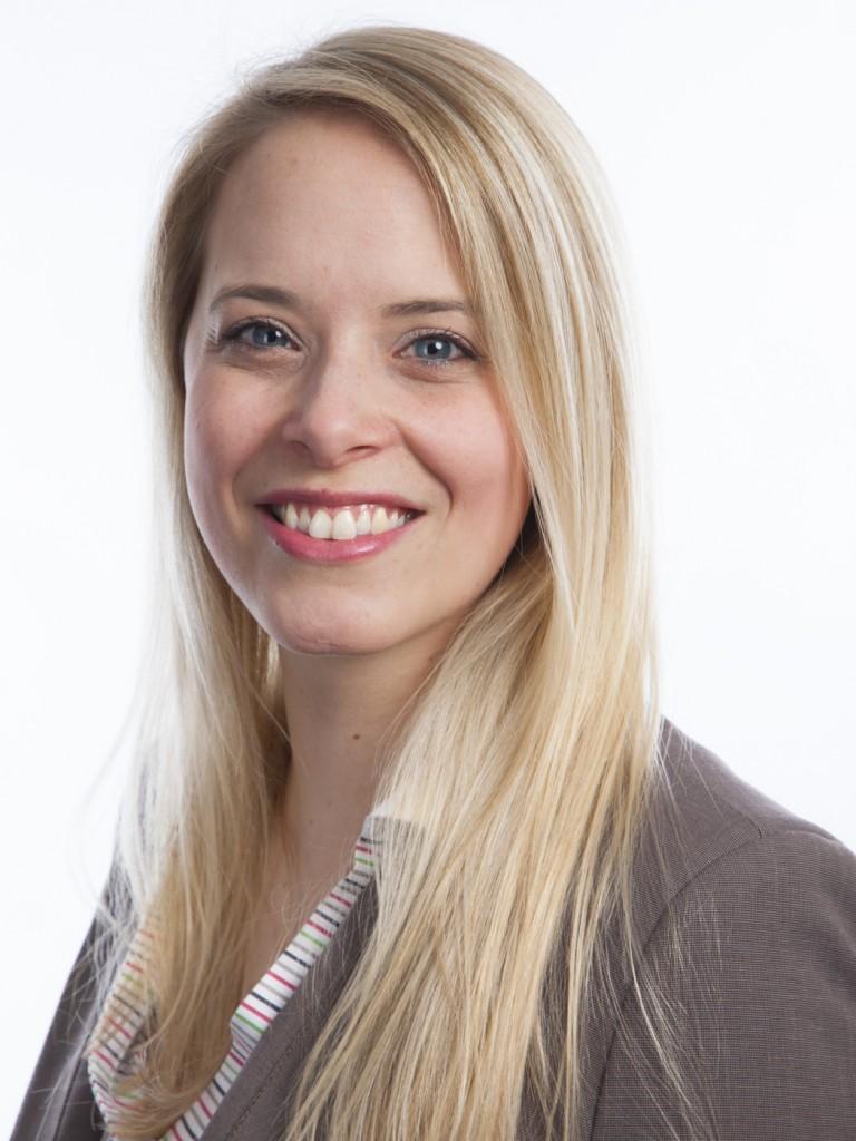 Anna Wonnacott