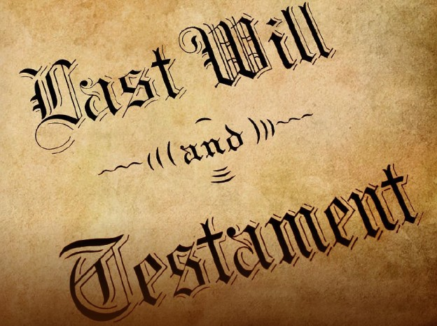 will_testament