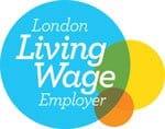 Logo London Living Wage