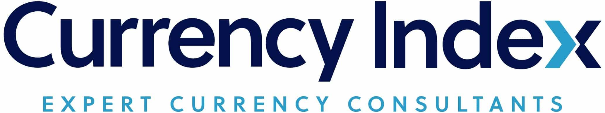 Valutaindeks logo