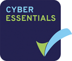Логотип Cyber ​​Essentials