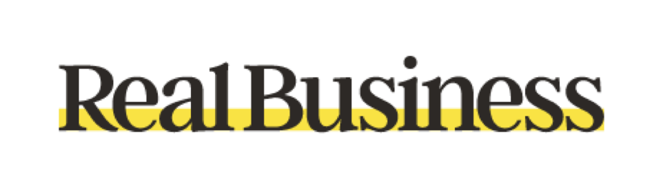 Realbusiness logo