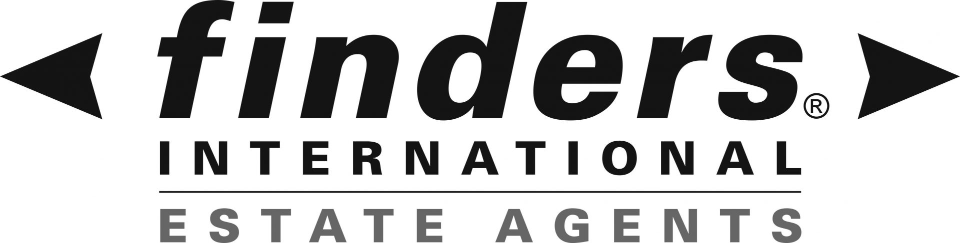 Finders Estate Agents (chosen logo)